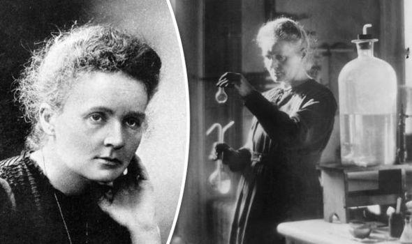 Marie Curie, singura femeie cu două premii Nobel
