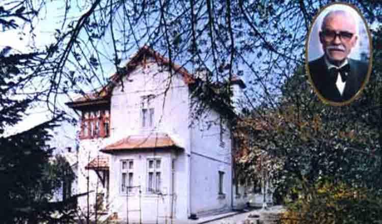 Motivul real pentru care a construit Tudor Arghezi casa de la Mărțișor