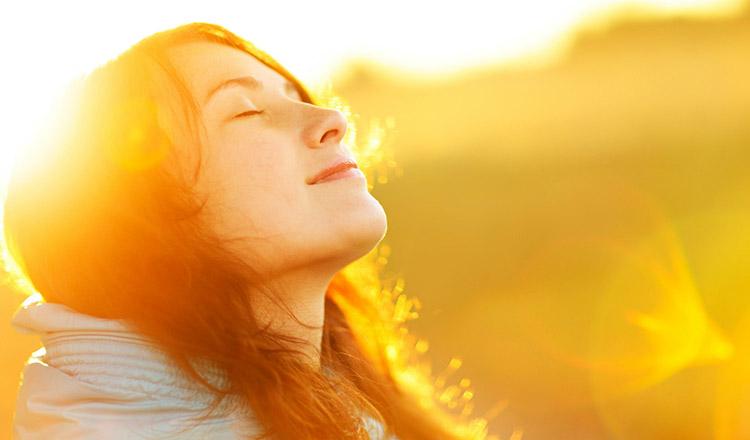 Sfaturi utile pentru a începe să gândiți pozitiv!