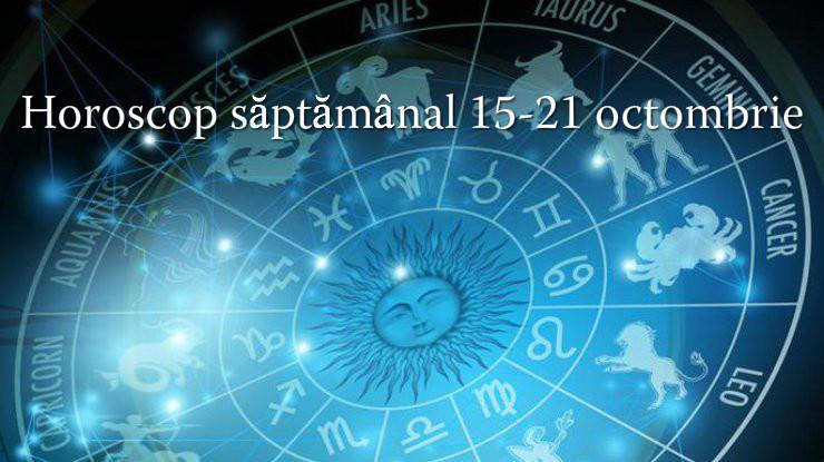 Horoscop SĂPTĂMÂNAL. Atenție la extreme!