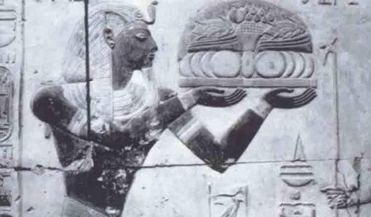 Istoria nescrisă a pâinii