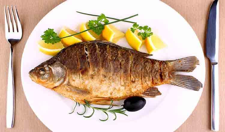 De ce este bine să mănânci întotdeauna peștele, de la cap spre coadă!