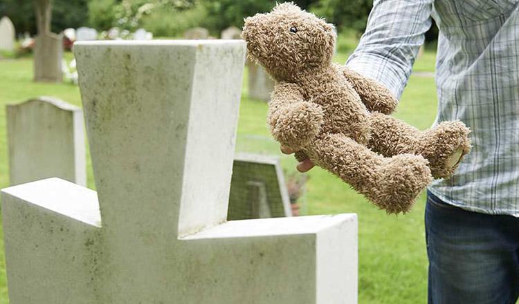 Pierderea prematură, a unui părinte, poate afecta serios o persoană!