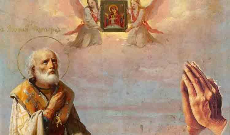 Rugăciunea Sfântului Dumitru, care se rostește vineri, 26 octombrie, alungă orice necaz și durere!