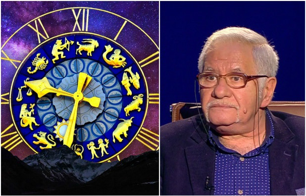 Mihai Voropchievici a vorbit despre cele doua fete ale fiecarei zodii in parte.