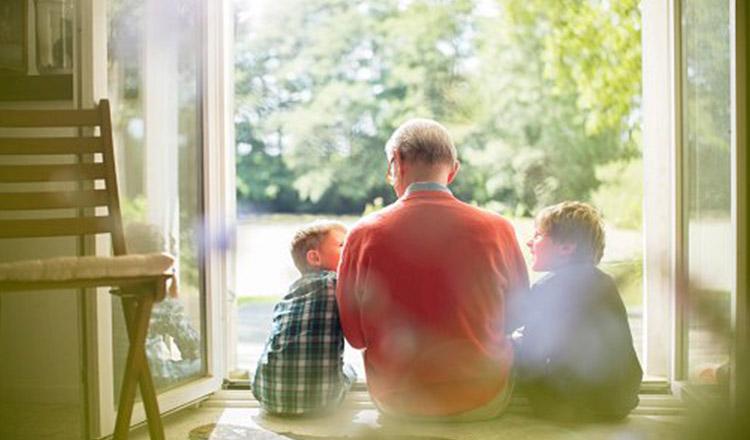 Am învățat de la bunicul să nu plec de acasă, până nu fac trei lucruri!