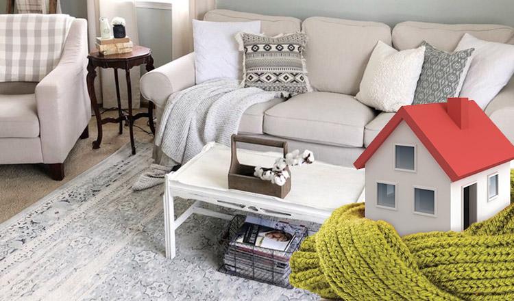 Cum să reduceți cheltuielile cu căldura și să aveți totuși căldură în casă pe perioada iernii!