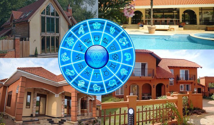 Ce casă i se potrivește fiecărei zodii. Chiar o să-ți placă!