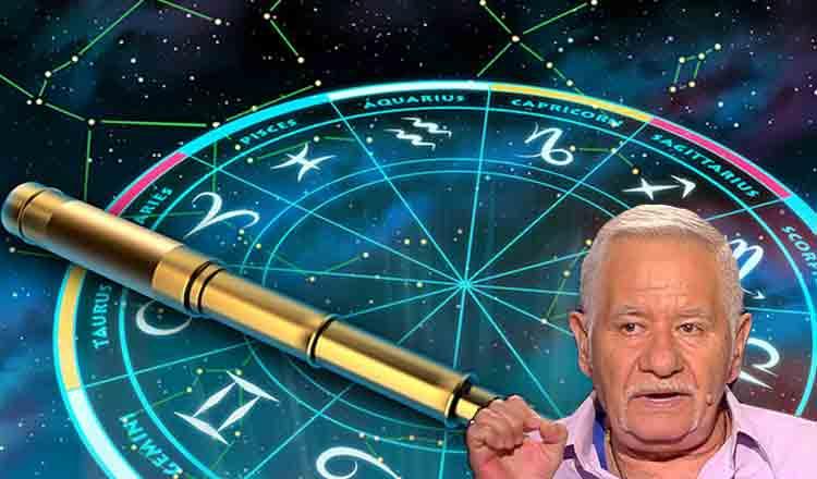 Horoscopul, pe scurt, 26 noiembrie – 2 decembrie, prezentat de Mihai Voropchievici!