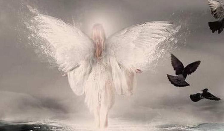 În zadar NU recurgi la ajutorul îngerului păzitor… El este acolo, gata oricând să te ajute!