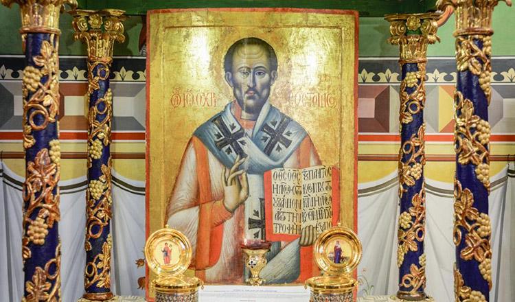 Sf. Ioan Gură de Aur ne-a lăsat sfaturi despre ripostă, atunci când suntem umiliți!
