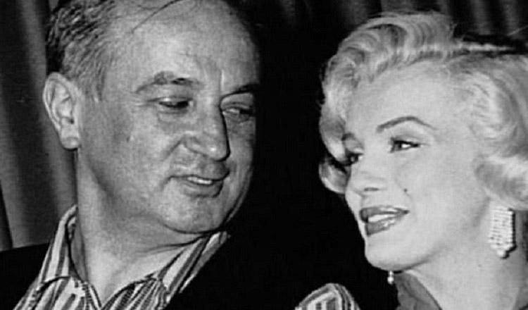 Cu toții îl cunoaștem pe Jean Negulescu, dar câți știu de relația sa cu Marilyn Monroe?