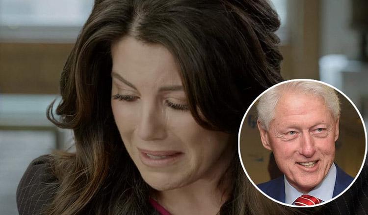 """""""Am simțit atât de multă vină și am fost înfricoșată"""": Monica Lewinsky împărtășește cu noi detalii despre relația ei cu Bill Clinton"""