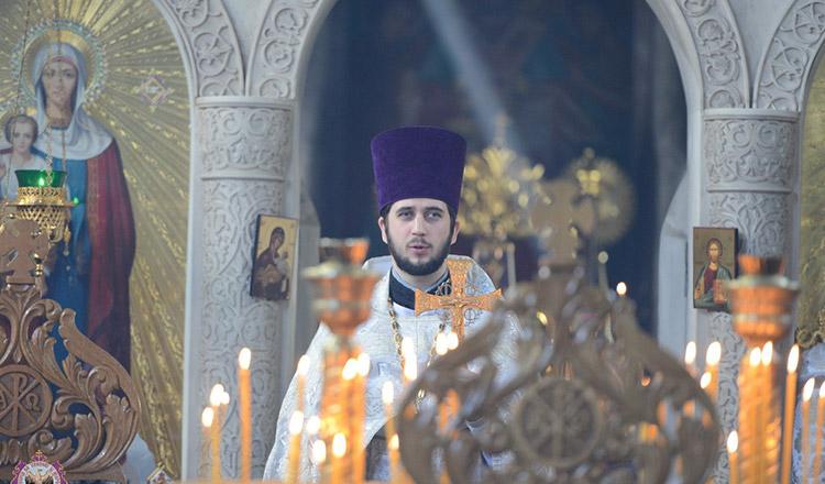 "O poezie minunată a preotului Nicolai Boian: ""Sfiala"""