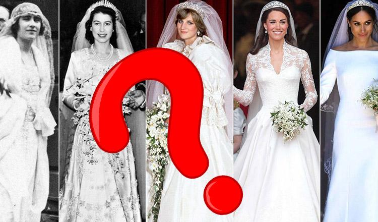 O altă nuntă regală a fost anunțată!