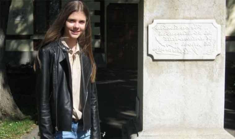 O româncă printre cei mai inteligenți oameni de pe planetă! Eleva din Galați cu care ne mândrim.