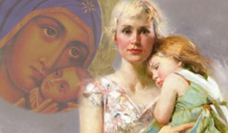 Obligația mamei, necesară pentru reușitele și fericirea copiilor… De spus și altor mame!