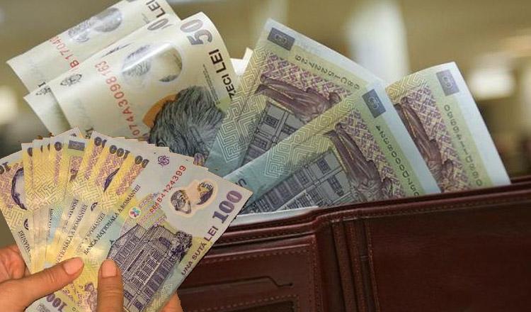 Dacă vrei să ai parte de bani, ține în portofel o bancnotă de 100 de lei