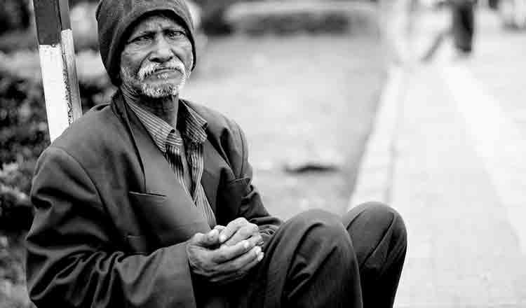 Povestea bogatului ajuns sărac… O citești într-un minut și o ții minte toată viața!
