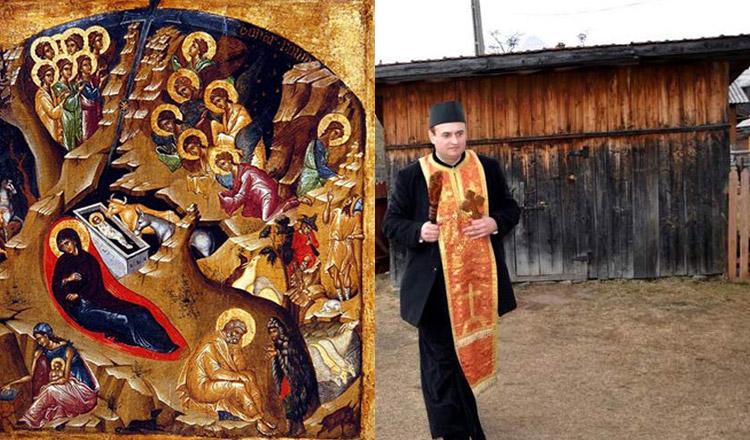 De ce merge preotul cu Ajunul şi prejudecăţile de doi lei!