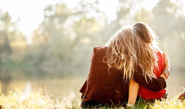 Știați că prietenii adevărați vă redau încrederea?