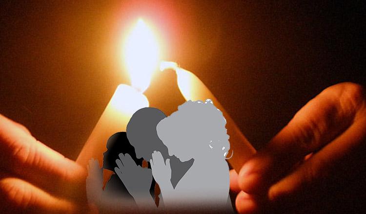 Cum trebuie să te rogi atunci când cineva te urăște, fără vreun motiv anume!