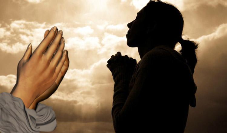 Cea mai frumoasă și puternică rugăciune… Cea a mamei pentru copiii săi!