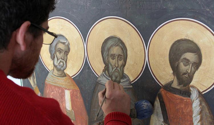 Rugăciunea care aduce bucurie în suflet…Rugăciunea Iconarului!