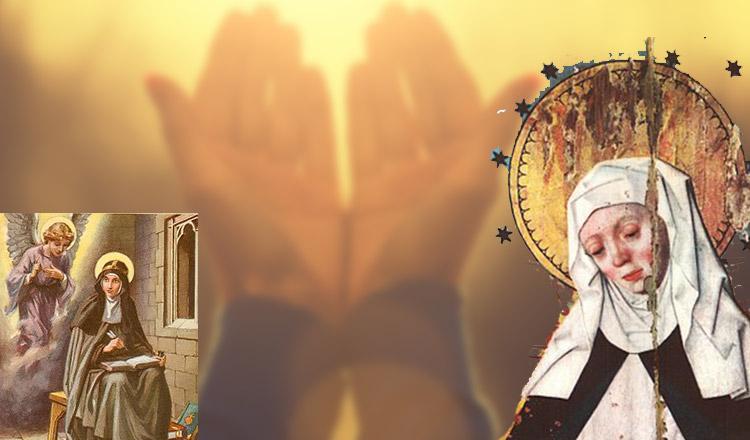 Rugăciunea sfintei Brigita… Face minuni pentru femeile credincioase!