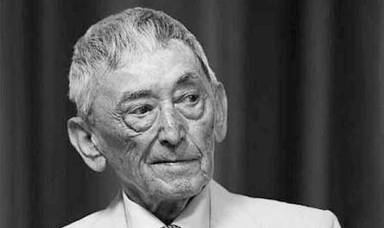 """Sfatul Dr. Ovidiu Bojor (93 de ani): """"Să mâncăm asta des, deoarece previne infarctul, stimulează rinichii și ficatul și calmează sistemul nervos"""""""