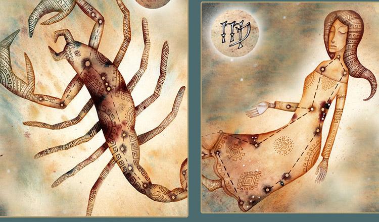 Cele mai puternice semne zodiacale, din punct de vedere spiritual!