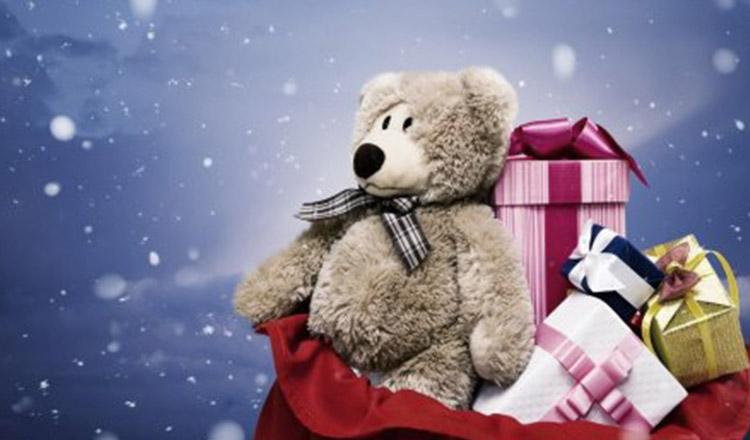 Când mult înseamnă prea mult sau cum afectează un Crăciun abundent dezvoltarea copilului