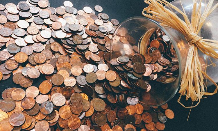 Banii vin atunci când nu ți-i dorești. Sfaturi pentru a atrage bogăția.
