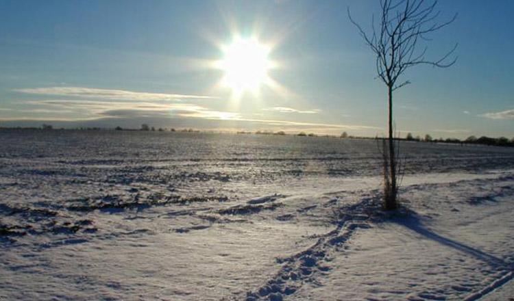 Solstițiul de iarnă sau când începe ziua să crească!