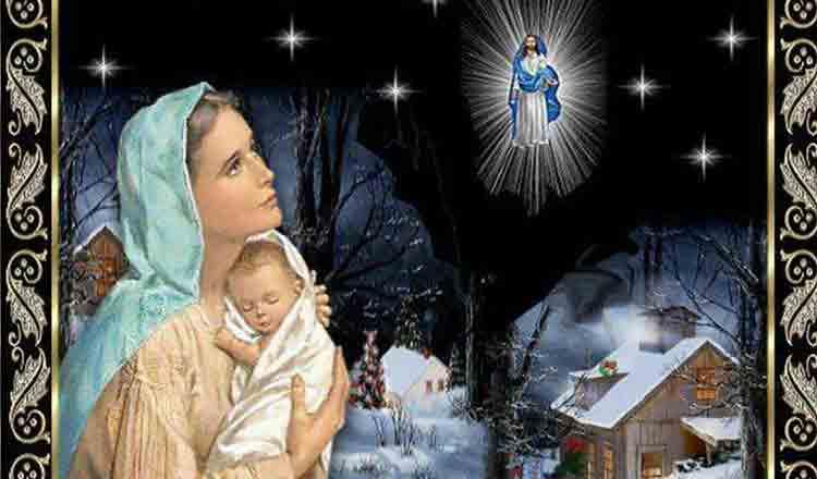 Când a creat Dumnezeu mama?
