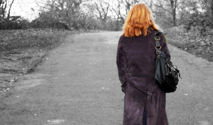 Femeile puternice nu se milogesc de nimeni, ele pur și simplu pleacă și nu se mai întorc!