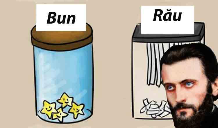 Cum sunt gândurile bune şi gândurile rele în concepția lui Arsenie Boca!