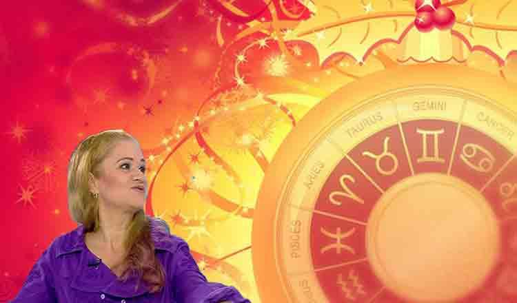 Horoscopul săptămânii 22-29 decembrie prezentat de Mariana Cojocaru! Luna Plină de Crăciun aduce o perioadă agitată pentru zodii…