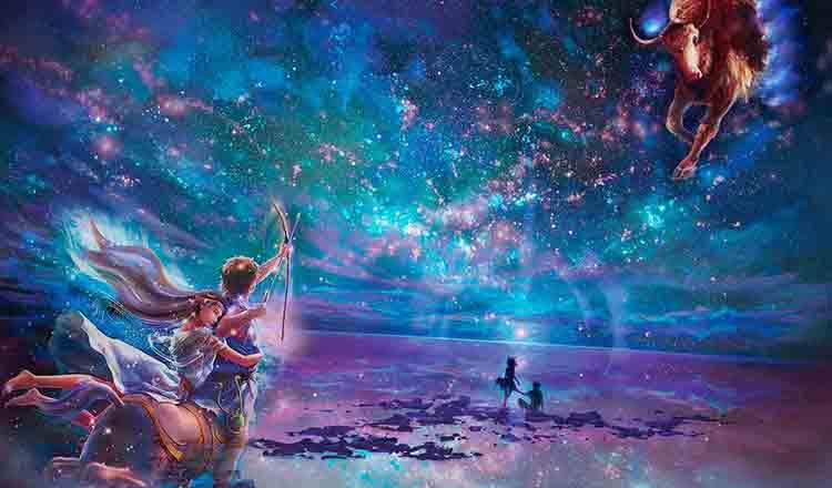 Horoscop 2019 pentru zodia SĂGETĂTOR!