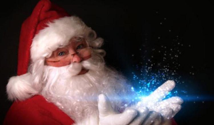 Moș Crăciun, magie sau minciună?