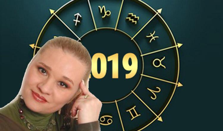 Mariana Cojocaru spune despre 2019 că va fi un an dificil, cu Karmă negativă şi trei planete retrograde, care aduc  cumpene pentru multe zodii