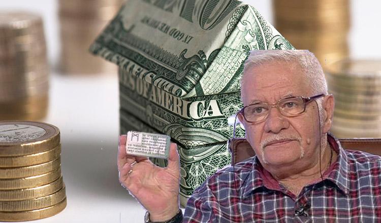 Mihai Voropchievici îți spune dacă eşti născut să te umpli de bani sau să te mulţumeşti cu puţin