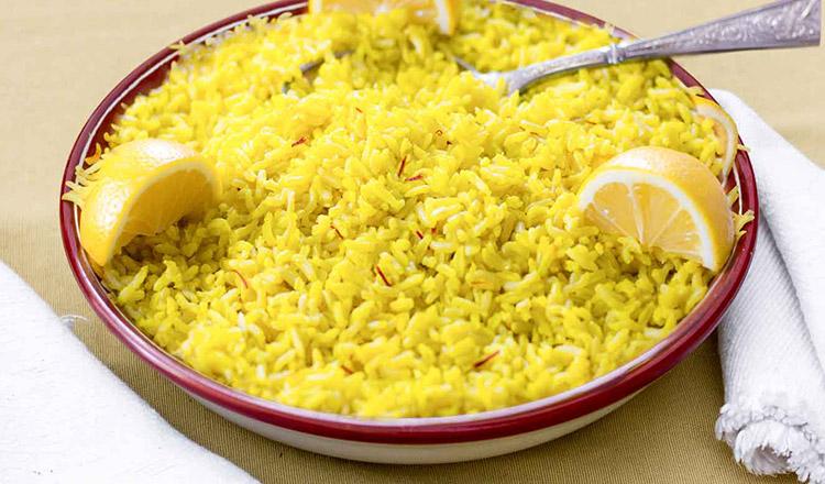 Ce nu știai despre orezul basmati!