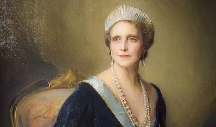 America a primit-o pe Regina Maria cu braţele deschise… Şi nici Regina nu s-a lăsat mai prejos!