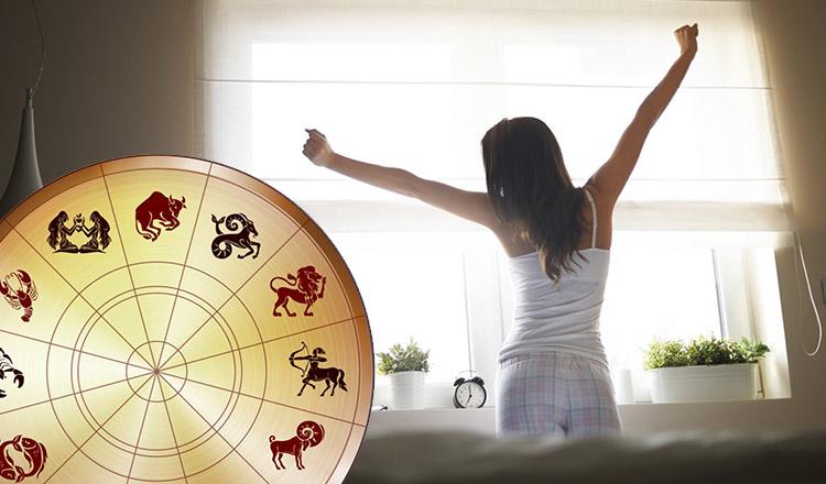 Cele mai bune ritualuri, de dimineață, pentru fiecare semn zodiacal, în parte!