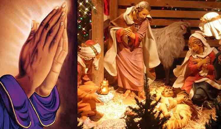 Rugăciune de mare ajutor care se citește azi, pe 25 decembrie!