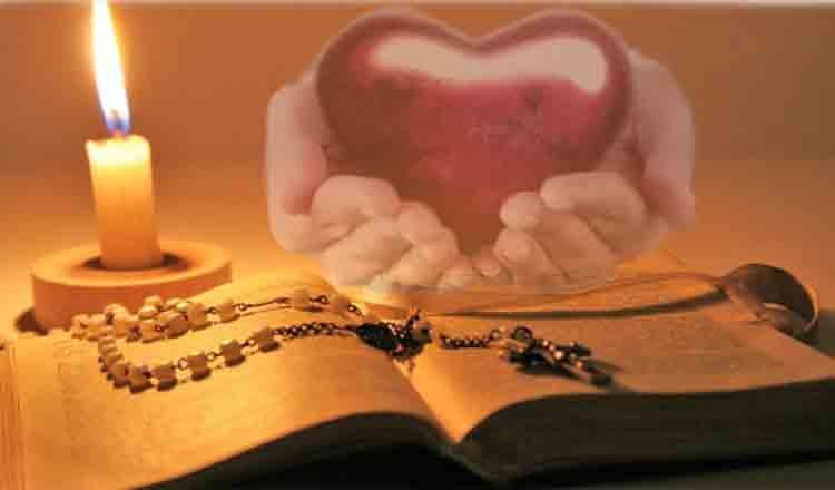 Rugăciune pentru vindecarea de o relație de iubire toxică