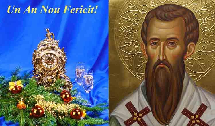 Cea mai puternică rugăciune către Sfântul Vasile cel Mare… Se citește doar pe 1 ianuarie!