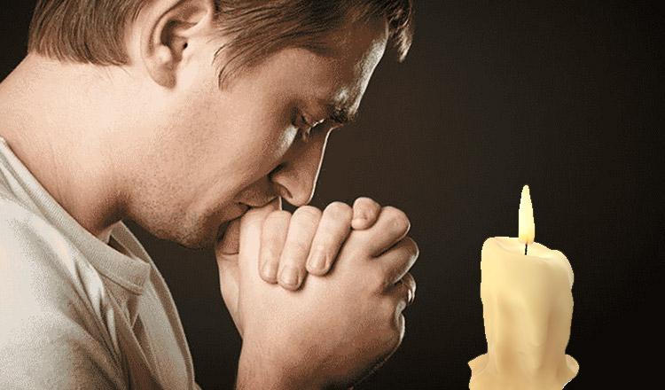 Rugăciune pentru a a scăpa de vicii!