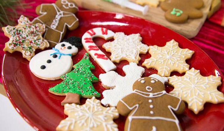 Țineți cont de sfaturile bunicilor atunci când faceți prăjituri pentru Crăciun!